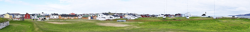 Vardø 1 (Norwegen)