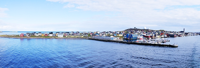 Vardø 3 (Norwegen)